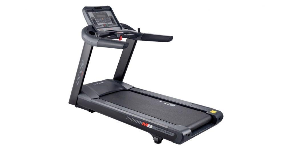 Circle Fitness M8 Treadmill