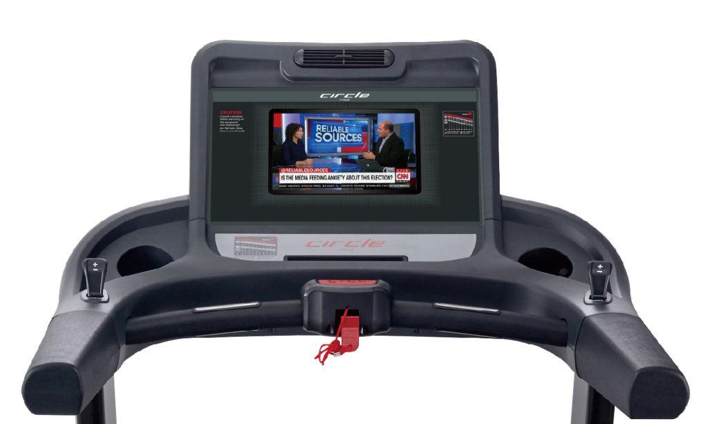 Entertainment Consoles Digital TV